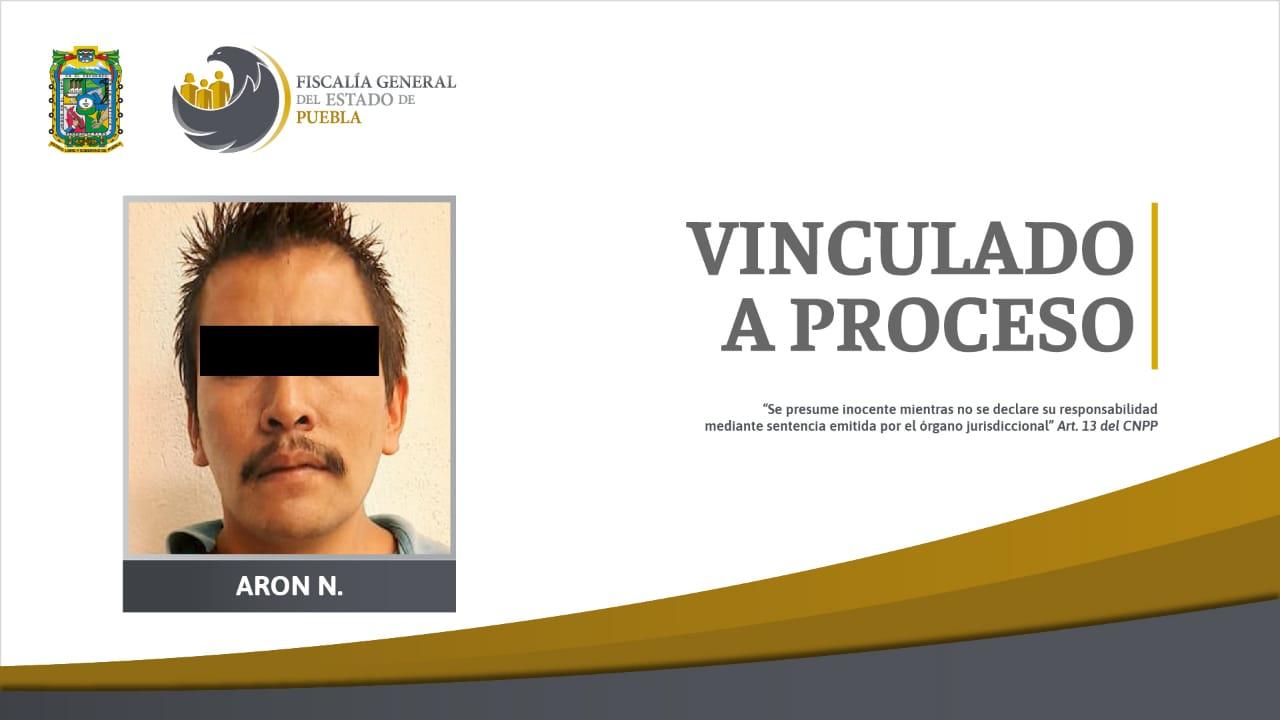 Prisión contra supuesto secuestrador de 2 hermanos