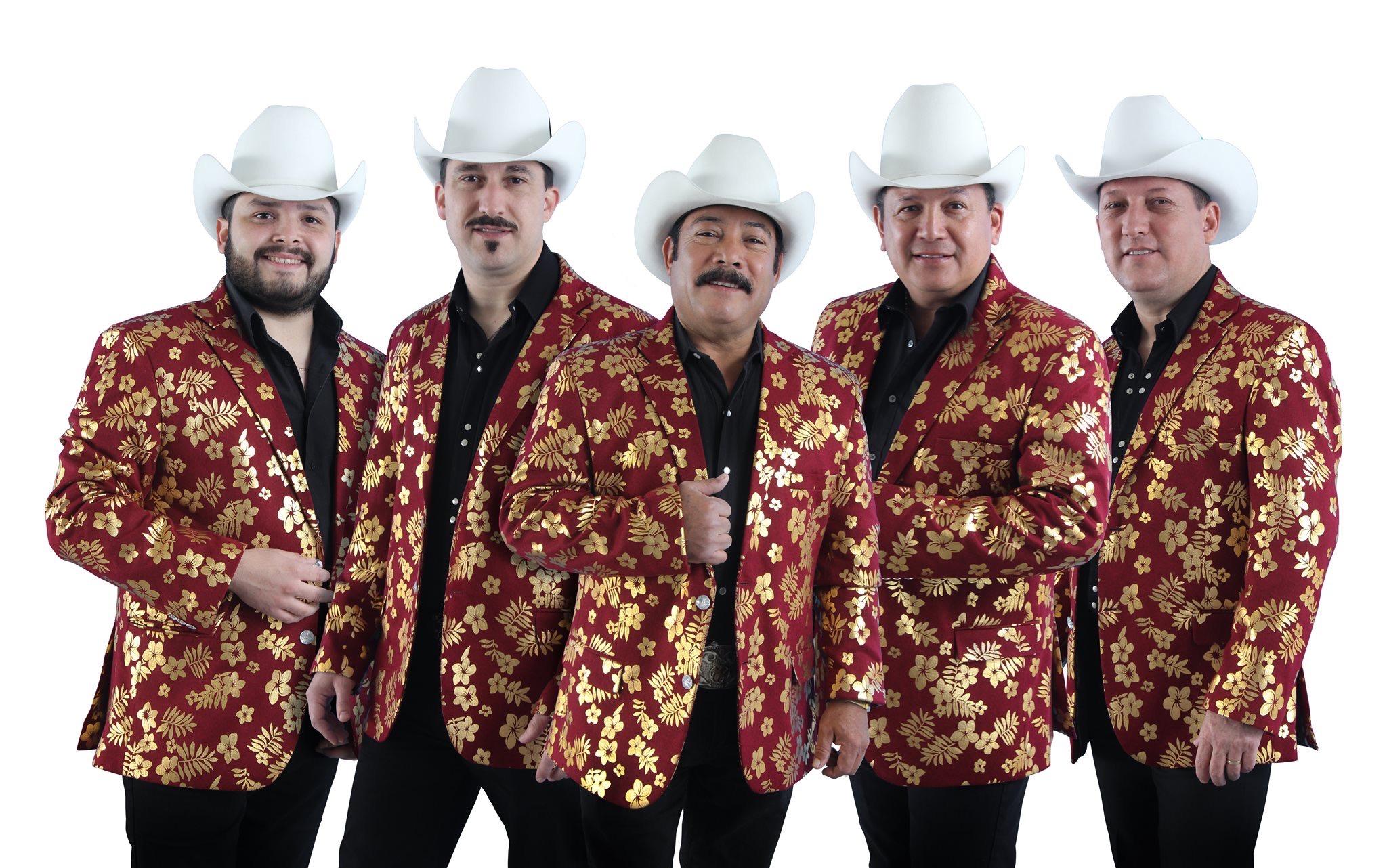 """Los Cardenales de Nuevo León"""" lanzan a la venta este viernes el disco """"Live  Streaming Vol. 1"""" - desdepuebla.com"""