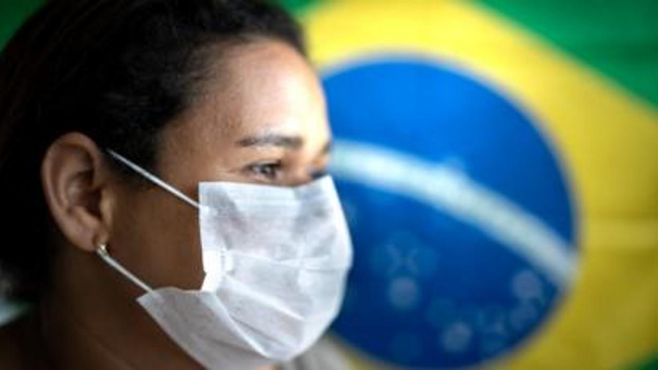 Gobierno revela estrategia de vacunación contra coronavirus en Brasil