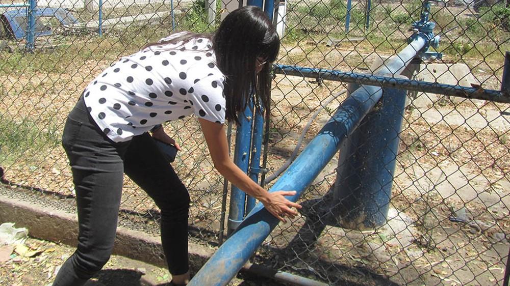 La contaminación del agua debe atenderse desde las fuentes no tratan sus líquidos residuales