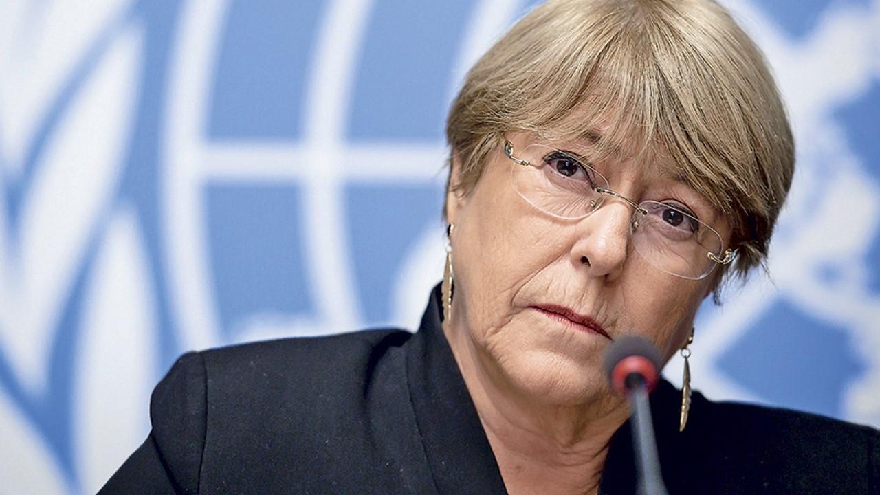 """Bachelet: """"El coronavirus representa una amenaza crítica para los pueblos indígenas"""""""