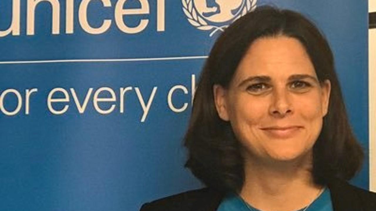 UNICEF planea auxiliar a 100.000 niños afectados por la explosión en Beirut