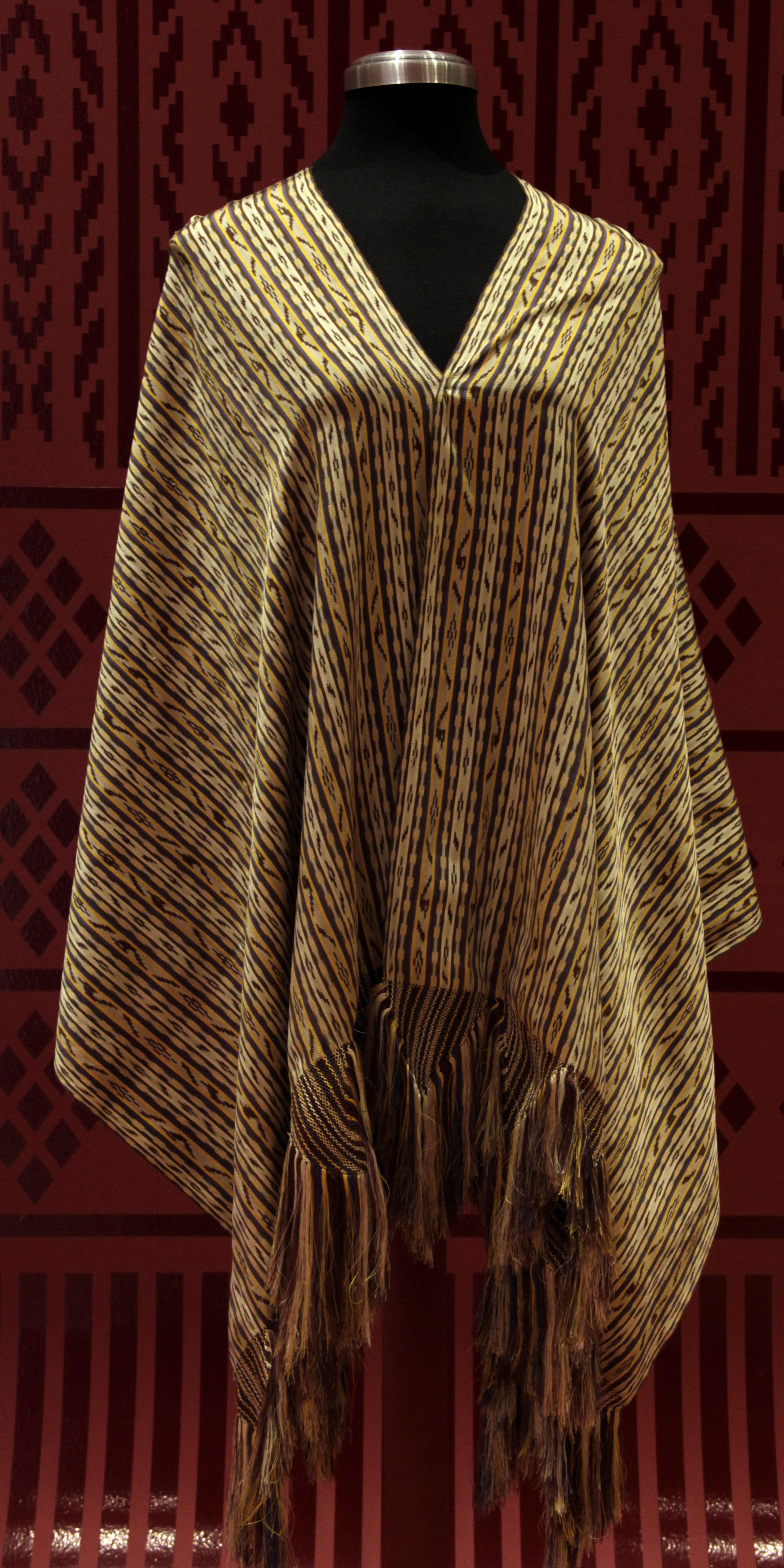 Museo Casa del Rebozo anuncia textos encaminados a la divulgación en torno al rebozo de seda
