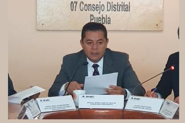 Por quinta ocasión el Instituto Electoral del Estado (IEE) amplió la suspensión de sus actividades presenciales