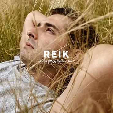 """""""Con la falta que me haces"""": tercer sencillo promocional de """"20 – 21"""" de Reik"""