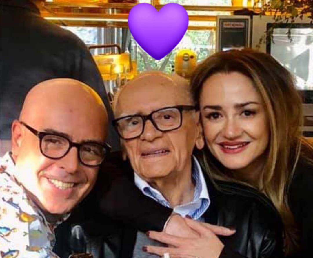 Trasciende a la eternidad de la cultura teatral el productor y dramaturgo Salvador Varela