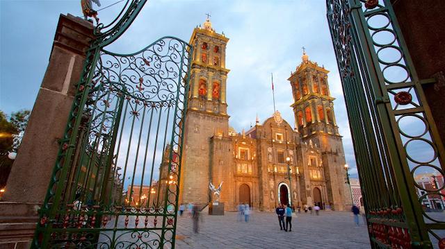 Arquidiócesis de Puebla confirma reapertura con medidas sanitarias