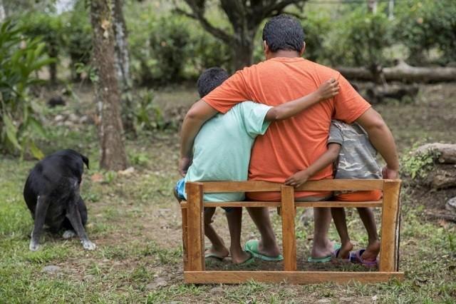 La COVID-19 hace pasar hambre a la mayoría de los refugiados nicaragüenses en Costa Rica