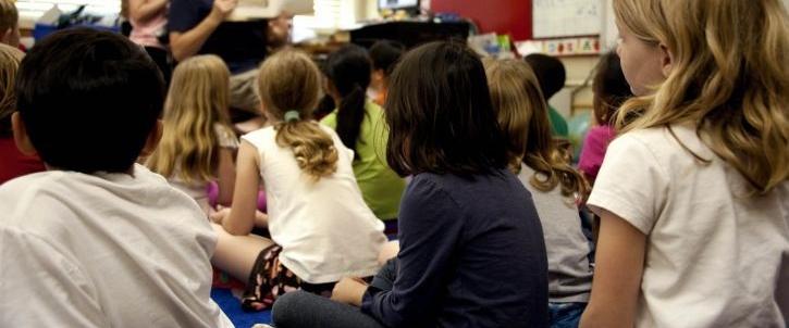 La educación sexual en las aulas, libre de ideologías