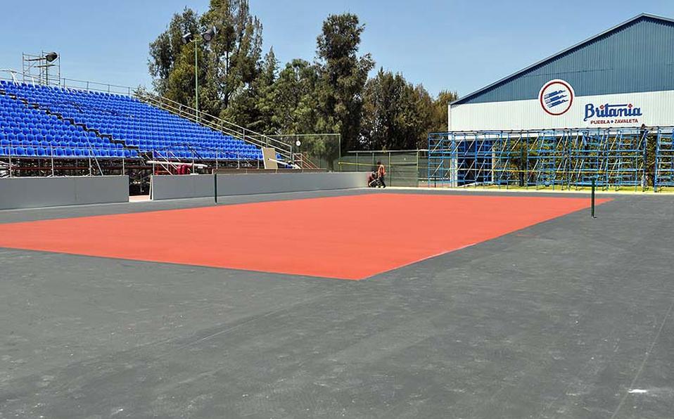 Tenis, padel spinning y toner, entre las actividades permitidas en los clubes deportivos