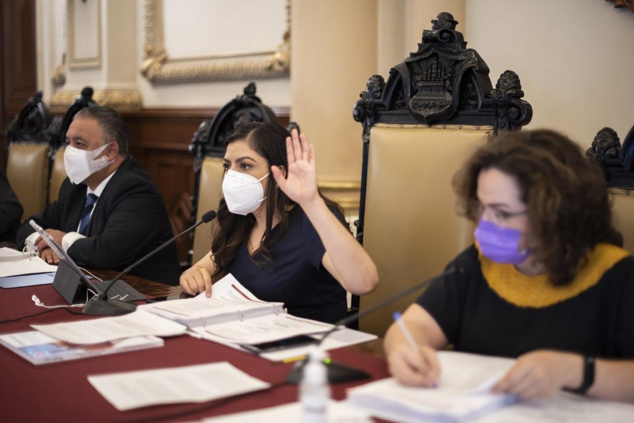 Cabildo de Puebla aprueba redirección el Presupuesto de Egresos 2020 por emergencia sanitaria