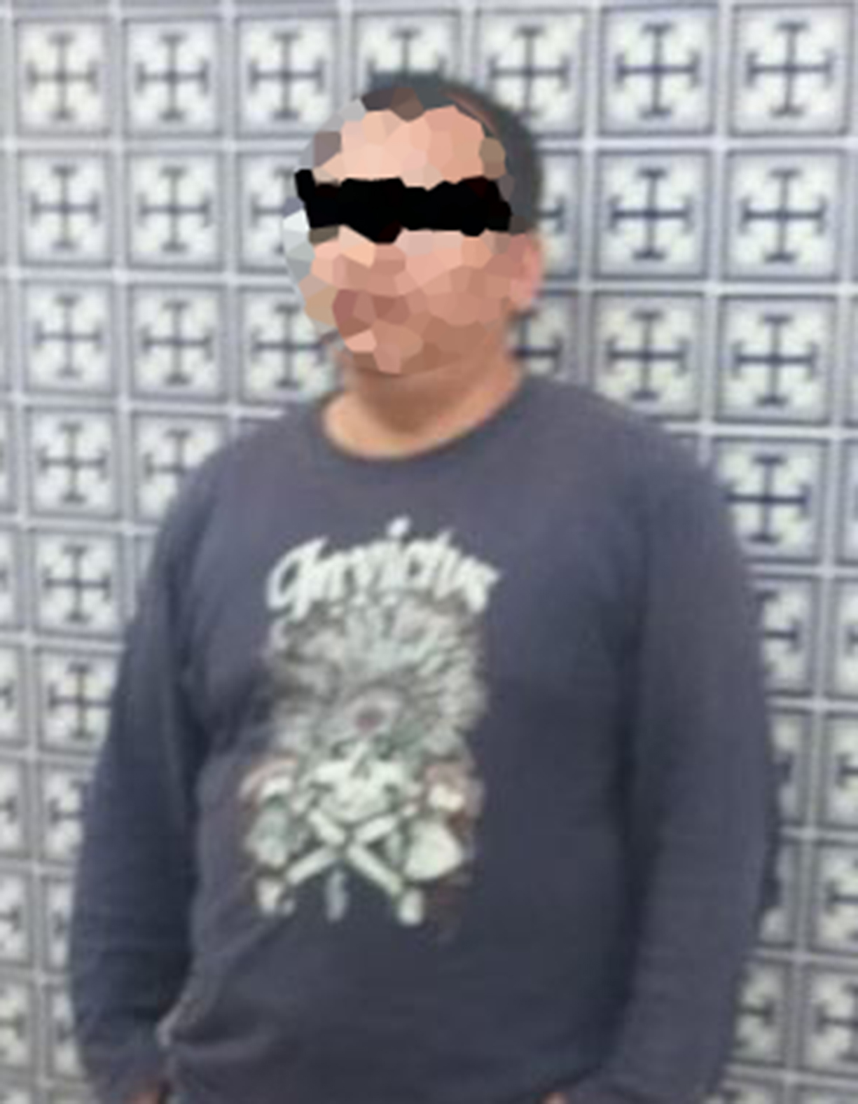La SSC detiene en Xaltocan a una persona con una réplica de arma de fuego