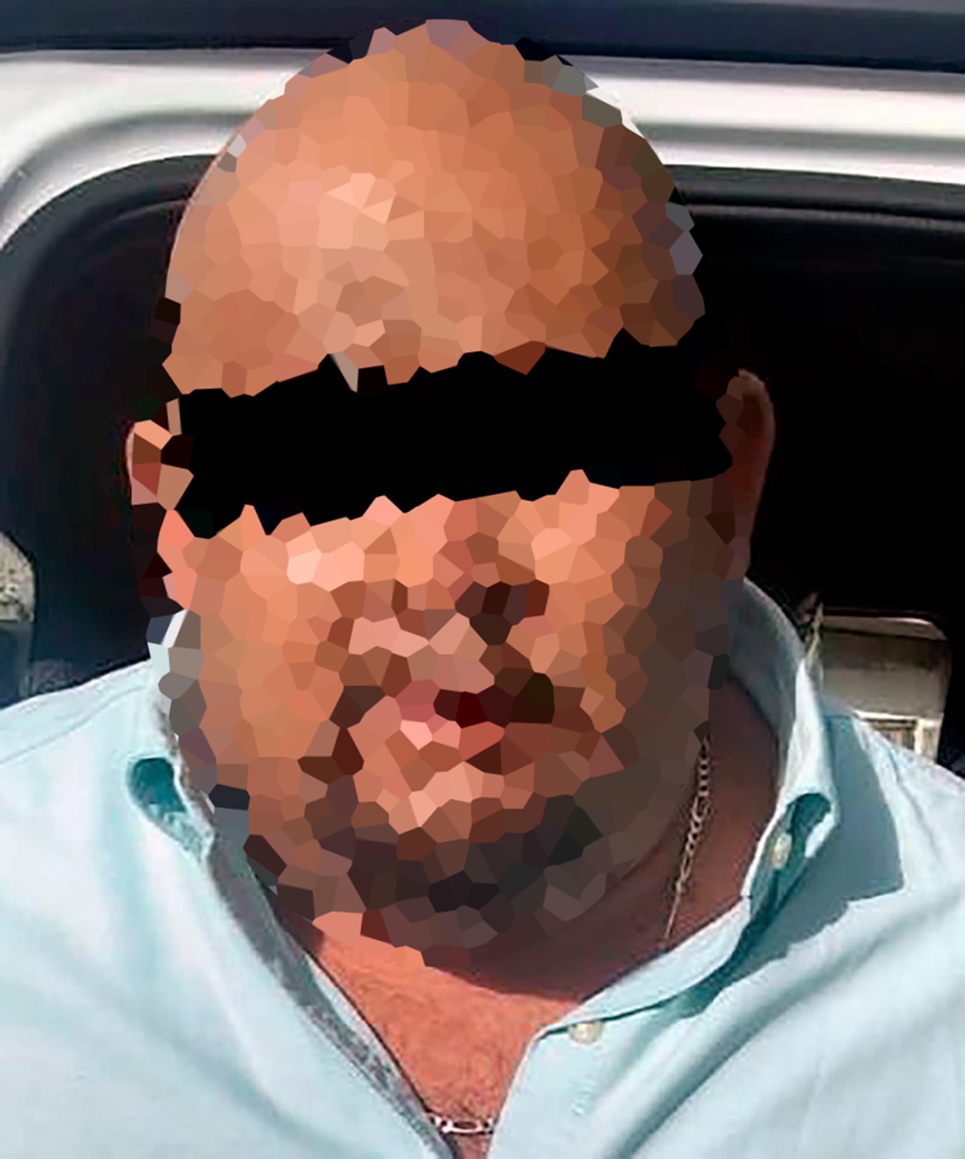 Desde Tlaxcala: SSC detiene en Calpulalpan a sujeto con vehículo robado