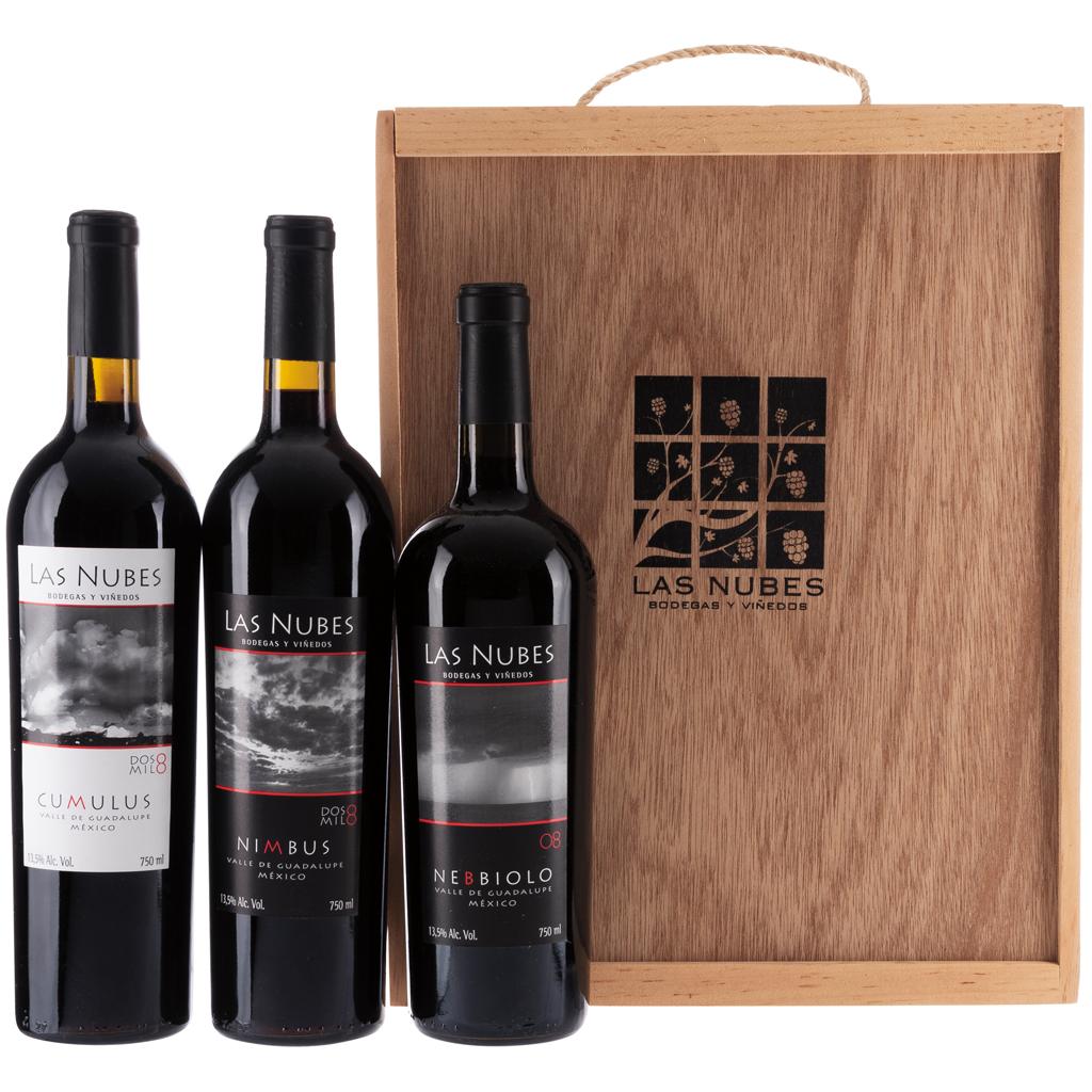 Vinos de Baja California México encabezan la Subasta de Vinos de Colección y Uso diario