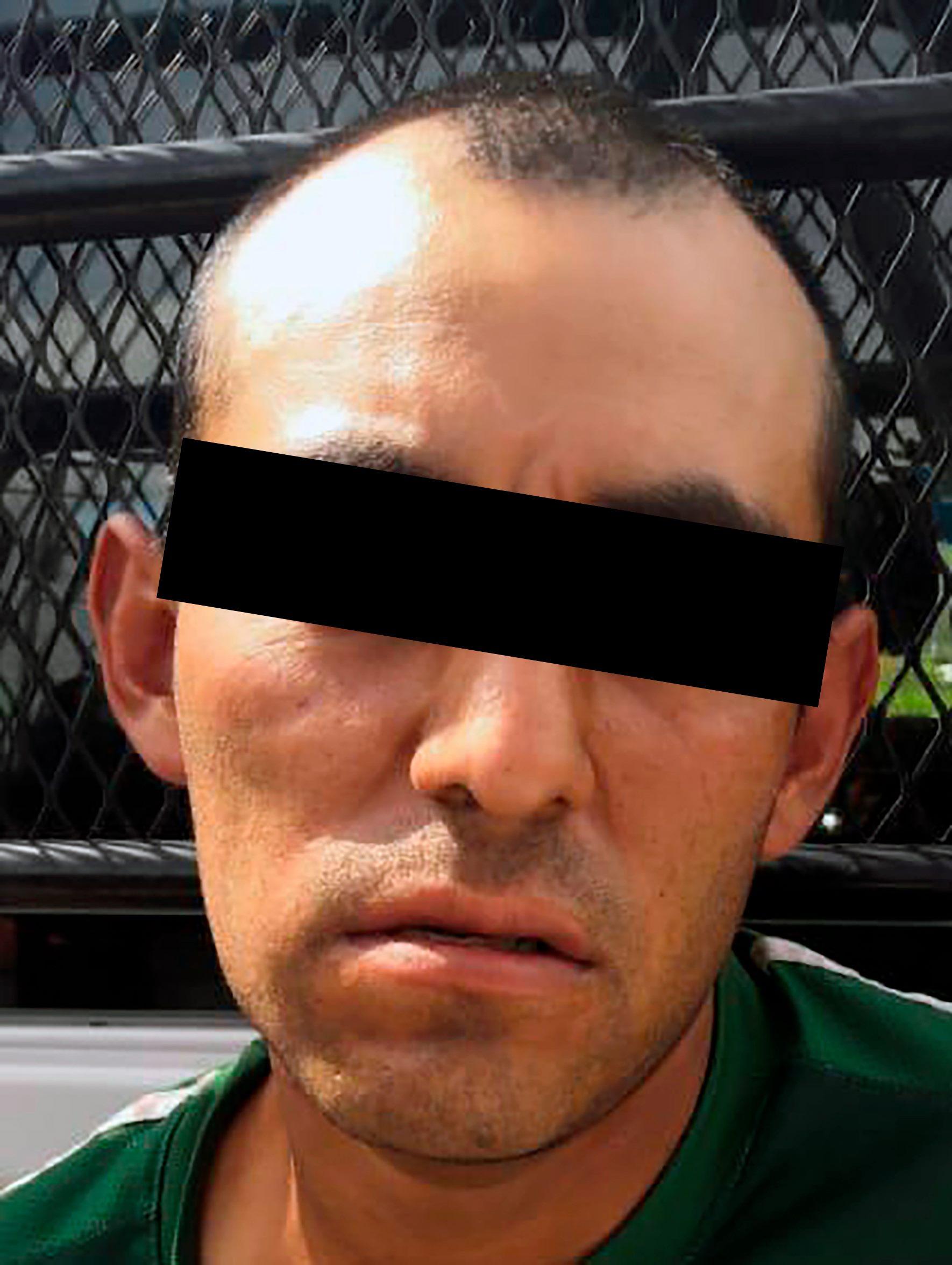 La SSC detiene a una persona por el probable delito de robo de vehículo en Amaxac