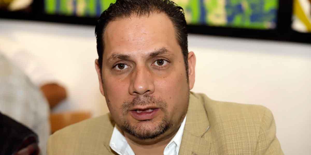 Llama Carvajal Hidalgo a realizar una contienda democrática al interior de Morena