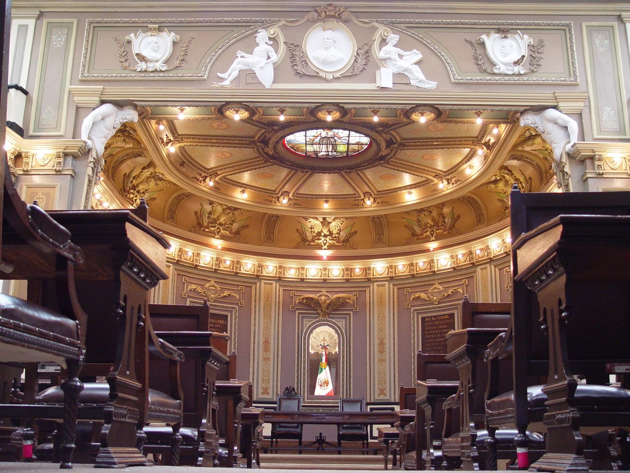 Congreso realizará sesión extraordinaria para avalar el consejo consultivo de la CEDH Puebla