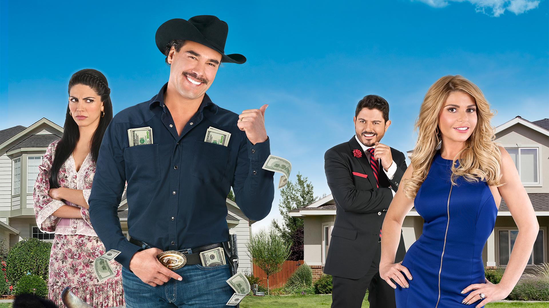 """Televisa Networks y MultiChoice Group lanzaron el canal """"tlnovelas"""" en África"""