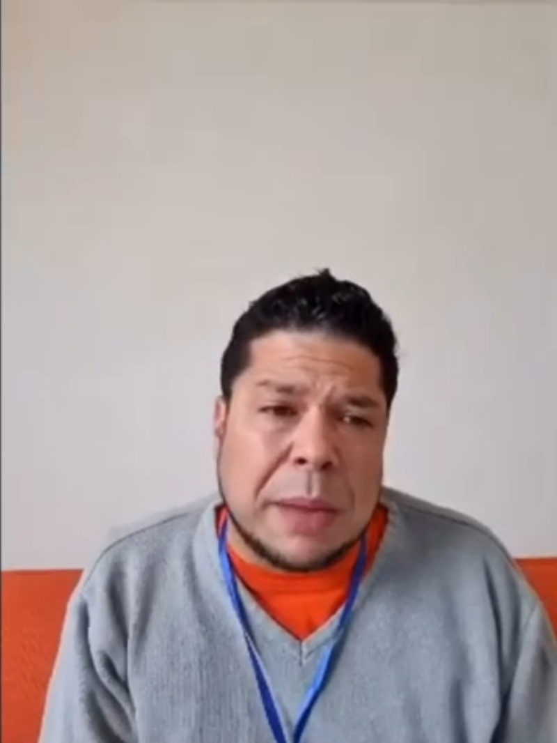 """Rivera Vivanco """"fracasó"""" en el combate a la corrupción: Biestro"""