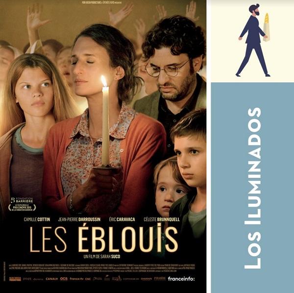 """""""Los Iluminados"""" de Sarah Suco, cuarto título del 24º. Tour de Cine Francés"""