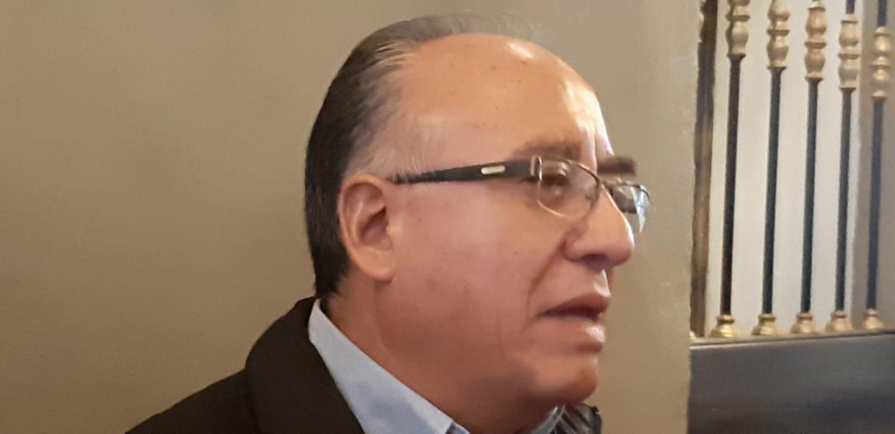 Valentín Meneses confirma que buscará ser candidato del PRI a la presidencia municipal de Puebla