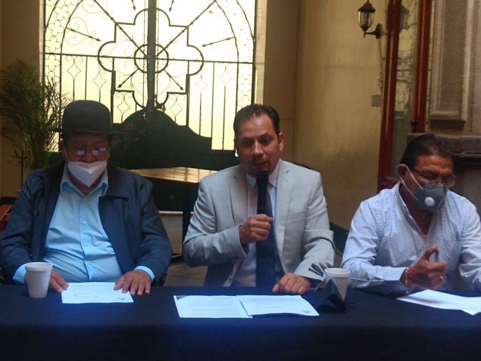 Pide Carvajal Hidalgo frenar el acoso y hostigamiento contra personas que han dejado de pagar su crédito de vivienda por el Covid-19