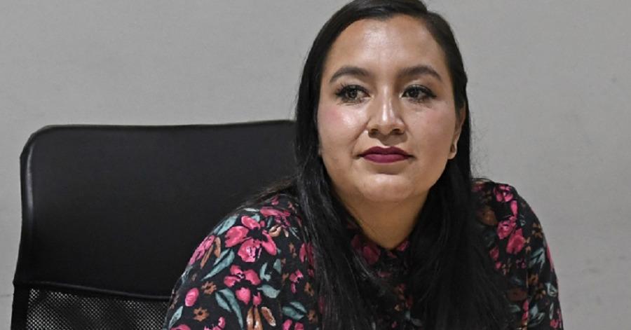 Pide Estefanía Rodríguez a la Fiscalía se transparente el número de feminicidios en Puebla