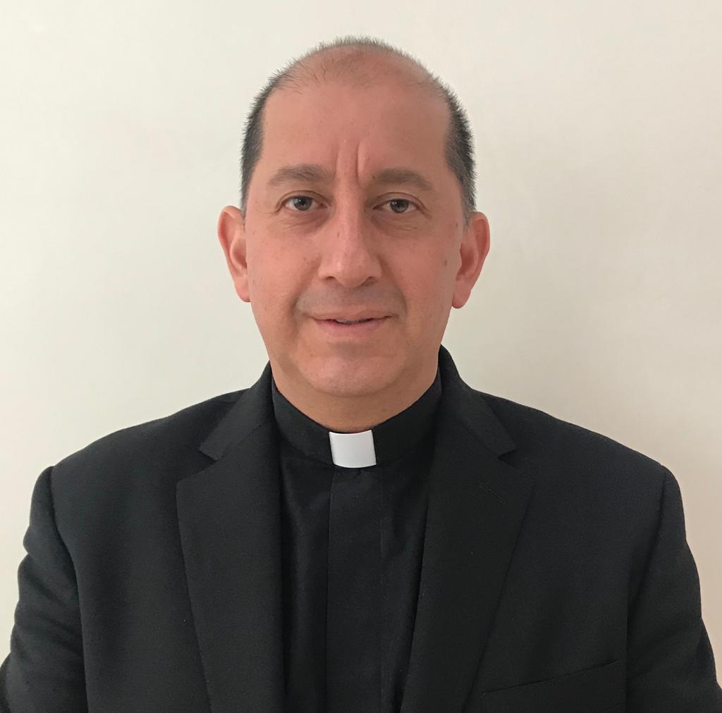 Nombra la Arquidiócesis de Puebla a Francisco Javier Martínez Castillo como nuevo vocero