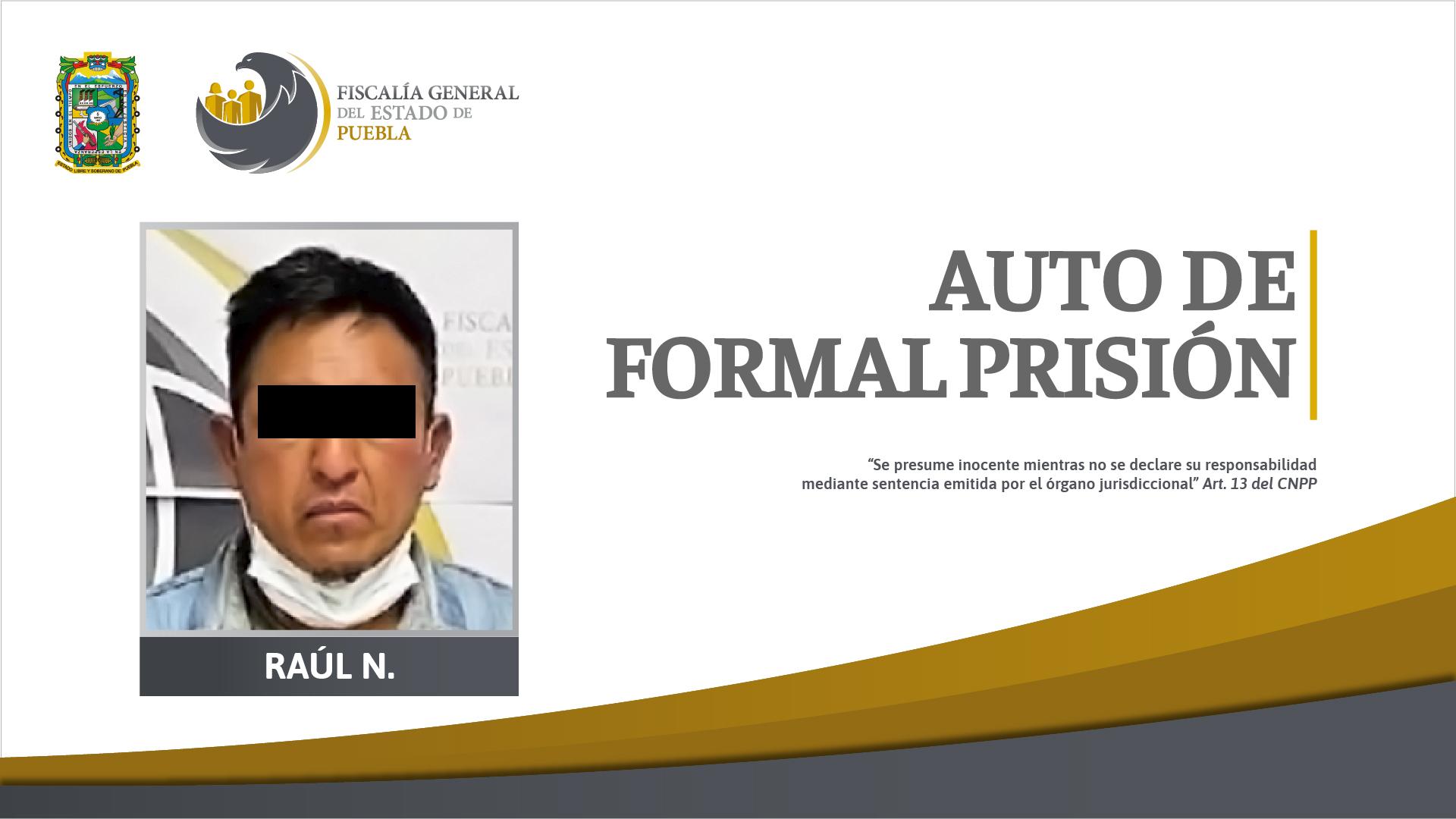 """FGE obtuvo auto de formal prisión contra integrante de """"Los Guerreros"""""""
