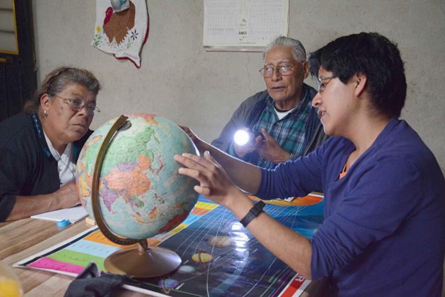 BUAP obtiene Premio UNESCO-Confucio de Alfabetización