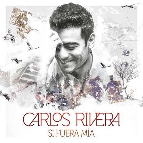 """Carlos Rivera lanza """"Recuerdos de Amor (""""Lembranças de Amor)"""" y """"Tocando al Frente"""