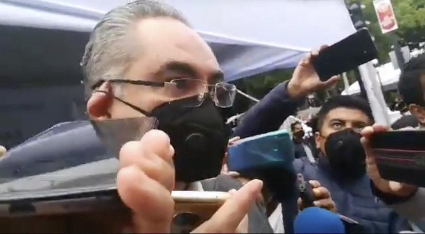 Parte de Guerra Puebla miércoles 16: Secretario de Salud confirma 8 decesos y 134 contagiados más de Coronavirus