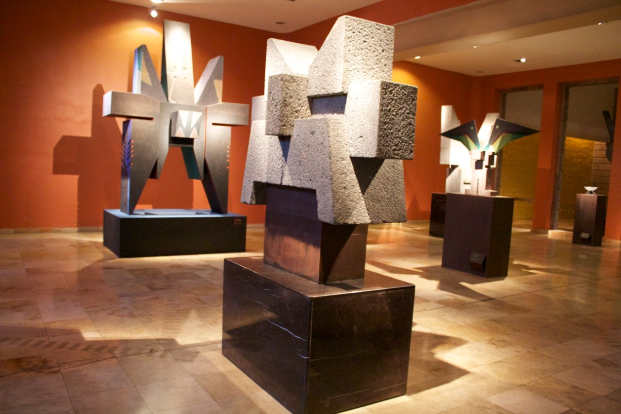 El arte de la fotografía en el Museo Federico Silva
