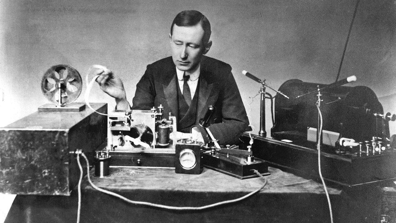 Hoy 14 de septiembre se celebra el Día del Trabajador de la Radio