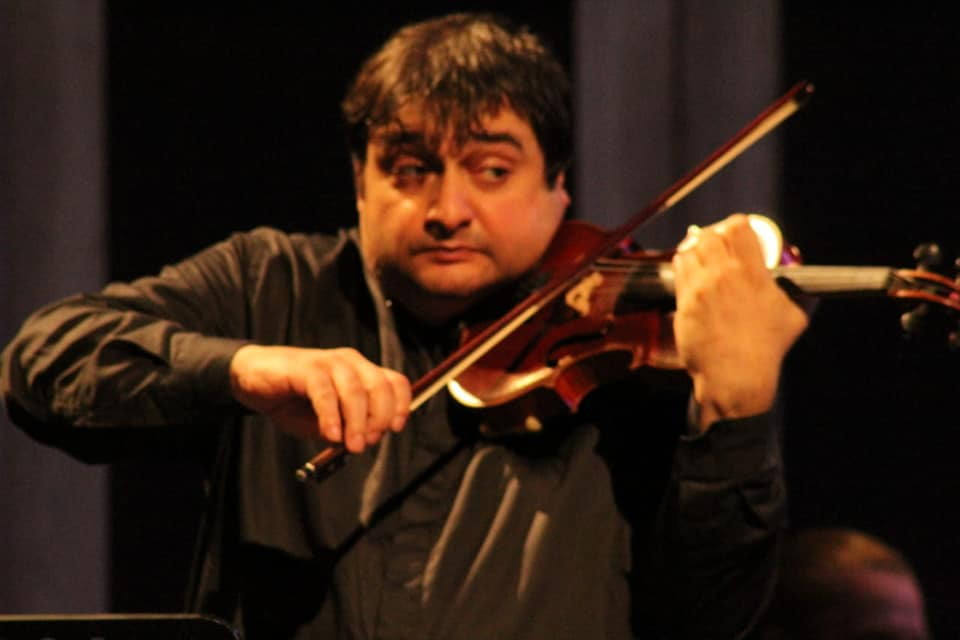 Del Clásico al Jazz, abre conciertos la OSSLP durante octubre por televisión abierta