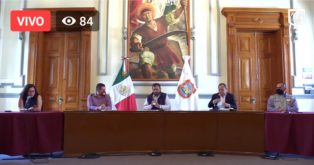 Segom interpone 20 denuncias contra Antorcha Campesina