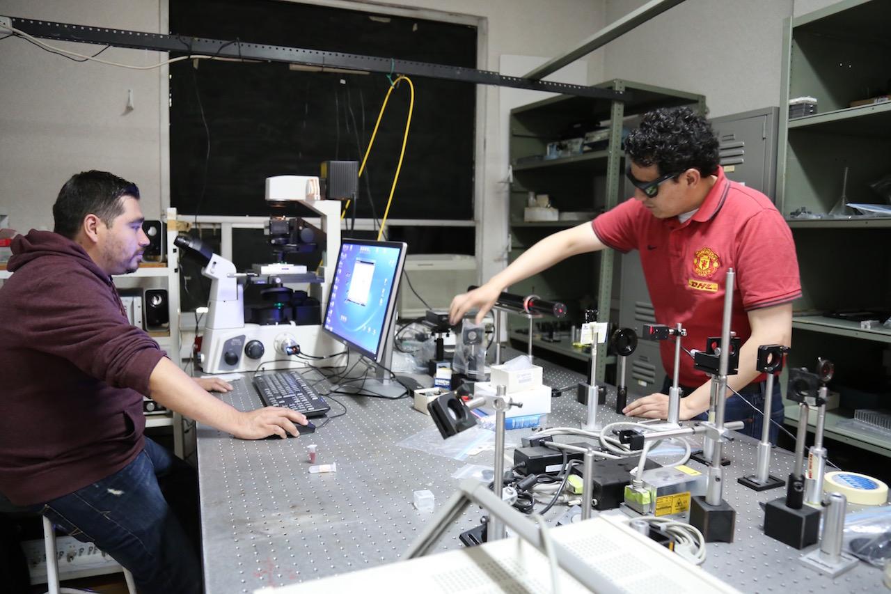 El INAOE abre convocatoria para el ingreso a los programas de doctorado en la primavera 2021
