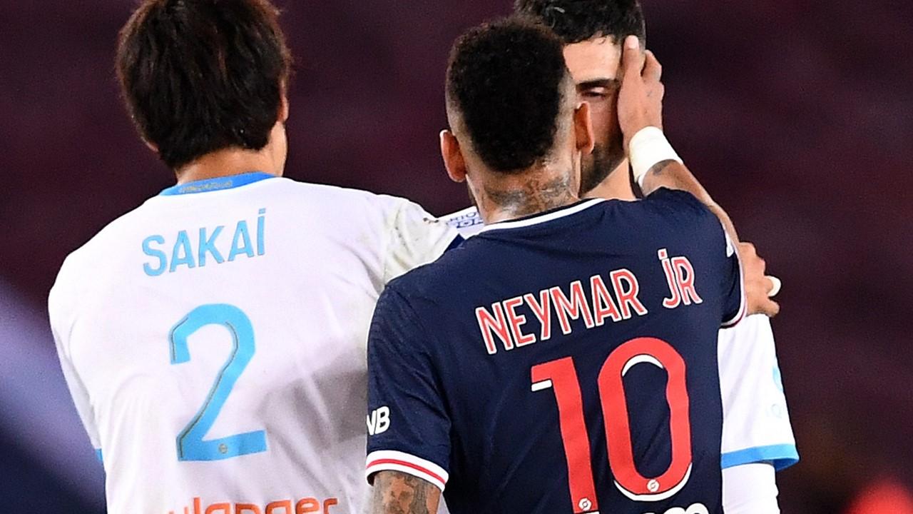Neymar, suspendido dos partidos; investigan su acusación de racismo