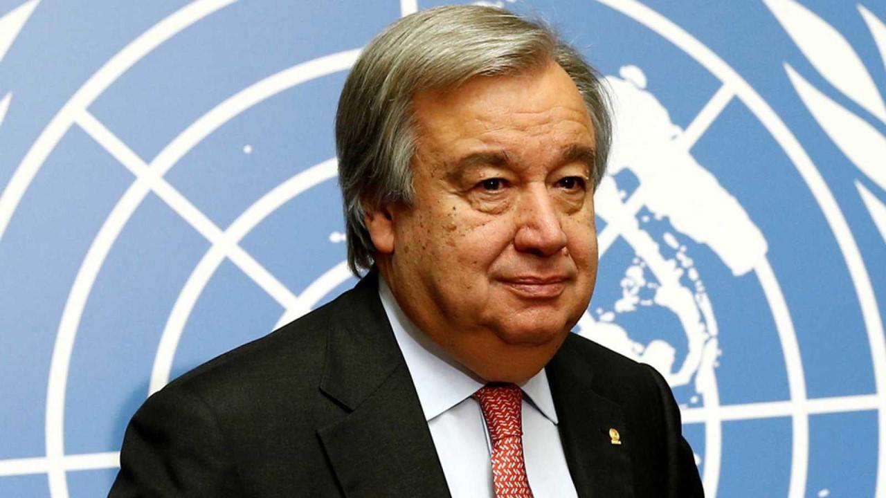 Guterres: la recuperación de la COVID-19 debe ser un punto de inflexión para la gente y el planeta