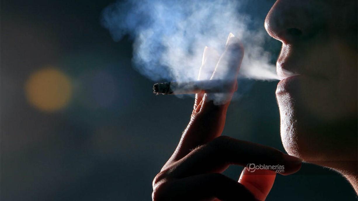 Puebla, entre las entidades sin legislar para tener el 100% de espacio libre de humo de tabaco