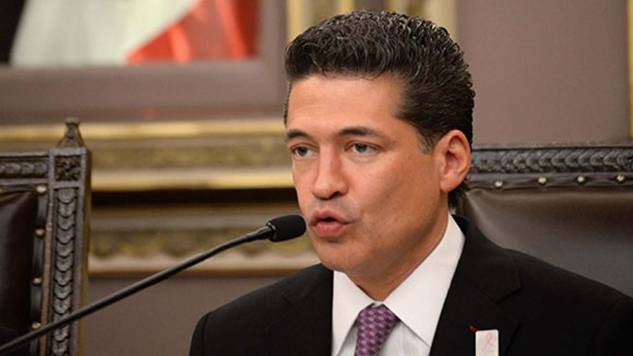 No se tiene acusación alguna contra el magistrado Jorge Cruz Bermúdez: Héctor Sánchez
