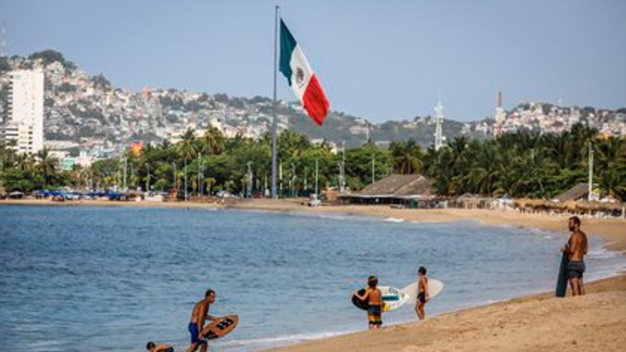 Durante julio de 2020 ingresaron al país 2,854,945 visitantes, de los cuales 1,390,209 fueron turistas internacionales