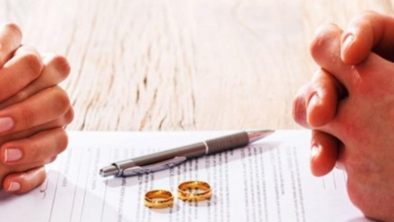 Durante 2019 se registraron 160 107 divorcios; 14 402 fueron resueltos por la vía administrativa y 145 705 por la judicial