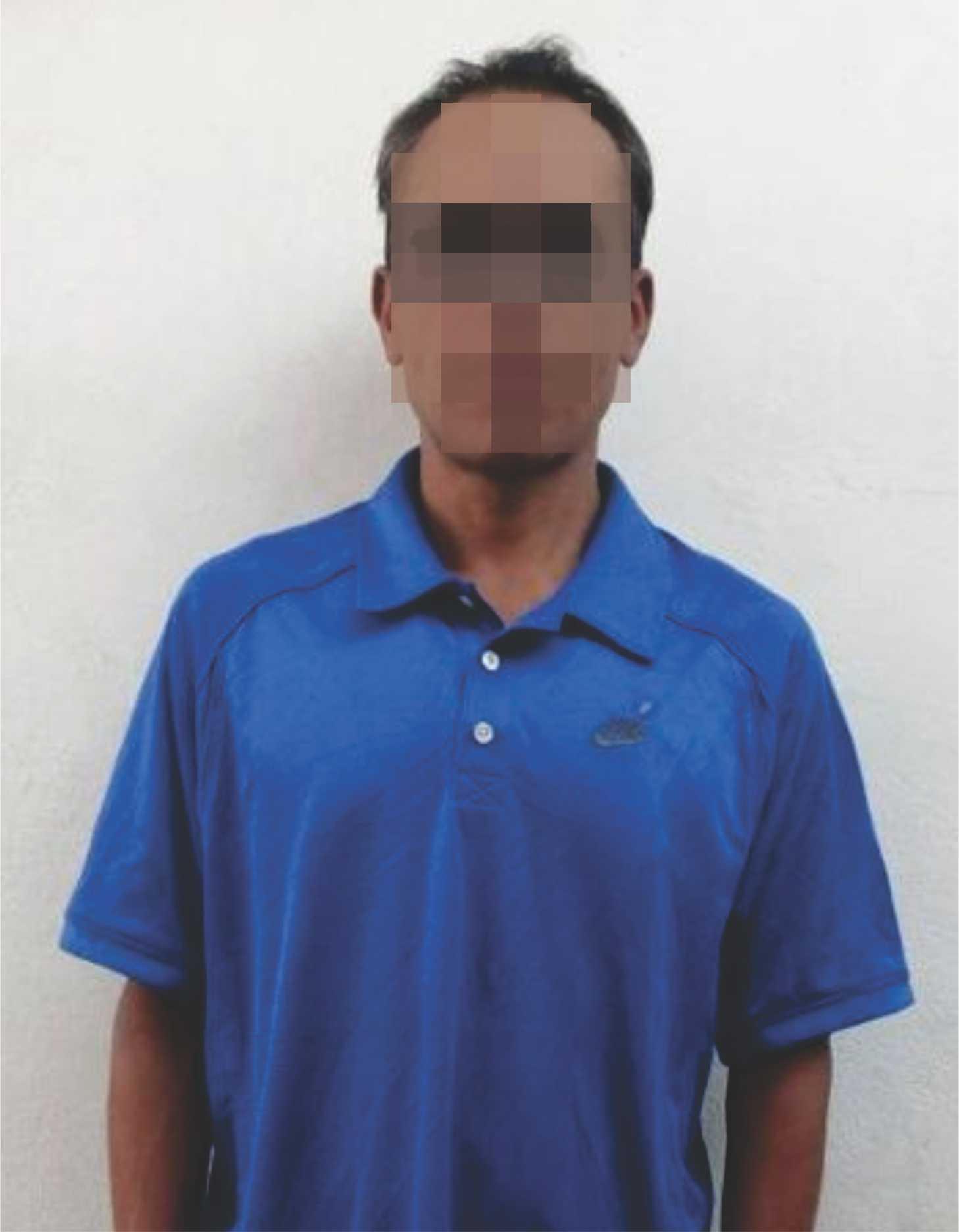 La SSC detiene a una persona por el probable delito de privación ilegal de la libertad en Chiautempan