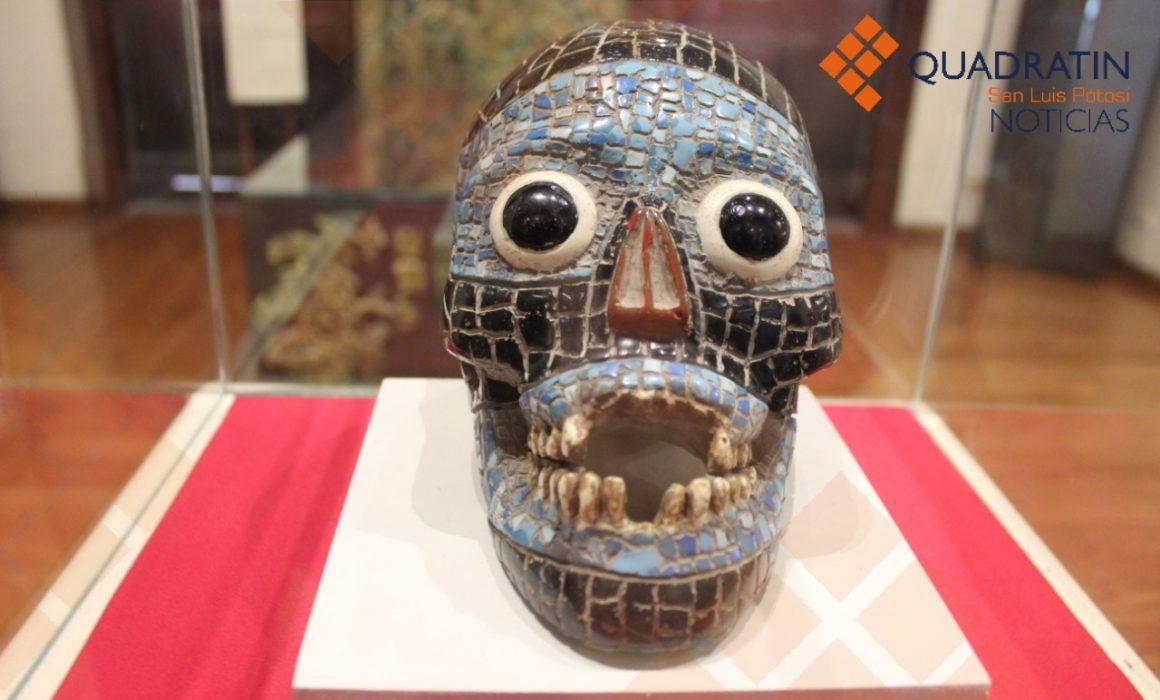 La máscara en el México Prehispánico