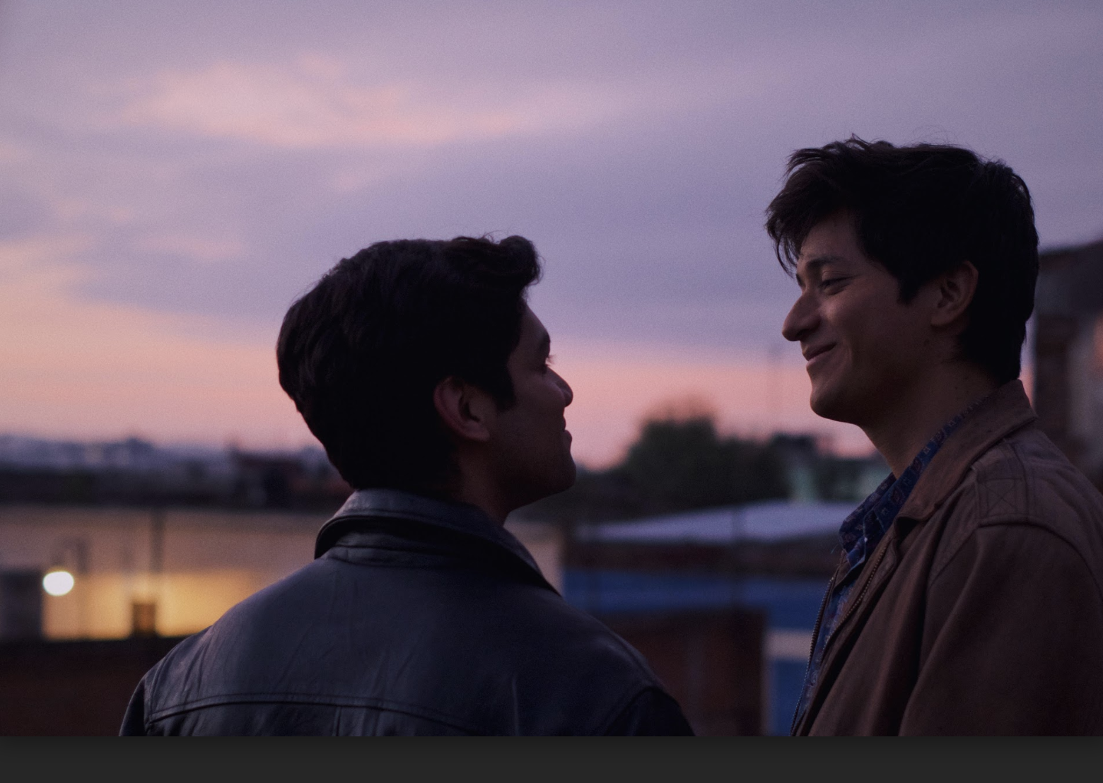 """La película mexicana """"Te llevo conmigo"""" figura como una de las favoritas a ser nominada a los Premios Óscar"""