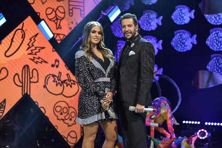 """""""Vive México, ¡La Fiesta!"""": programa especial de Televisa para festejar la mexicanidad este 15 de septiembre"""