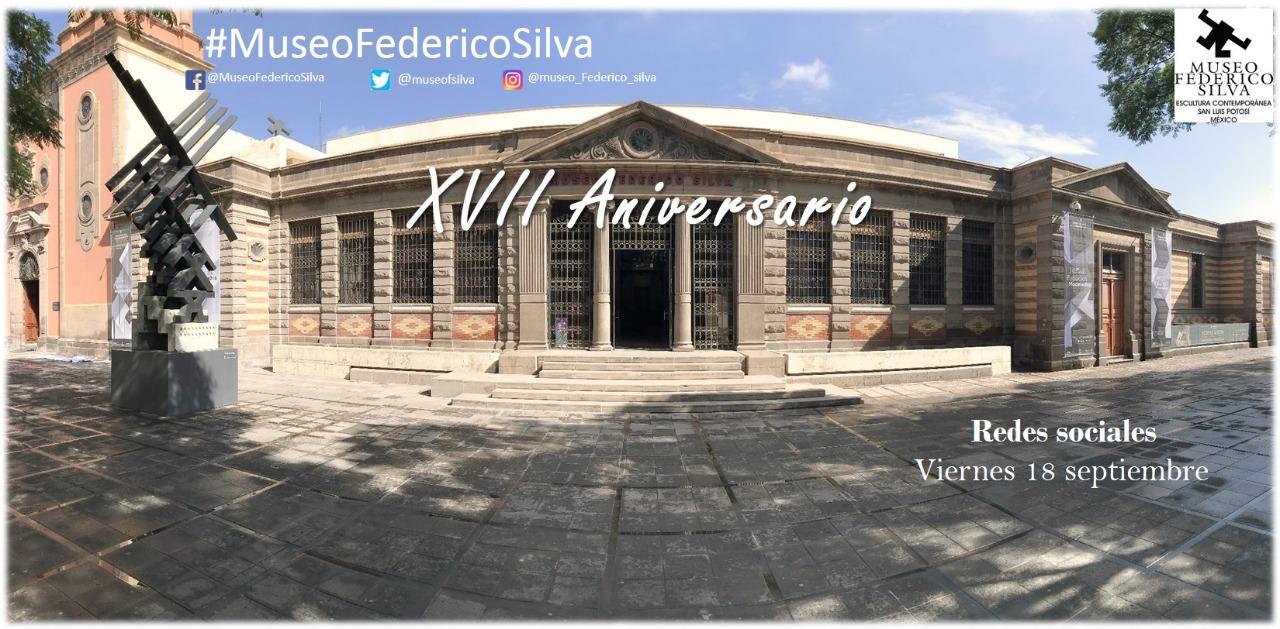 XVII Aniversario del Museo Federico Silva Escultura Contemporánea