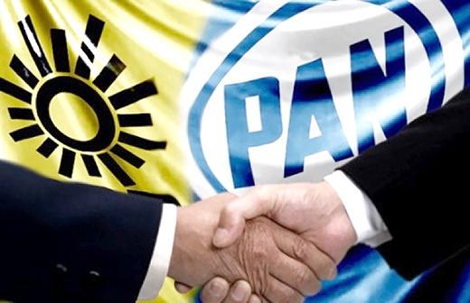 PRI nacional denuncia a ex diputados federales por ofrecer candidaturas y una alianza con el PAN y PRD