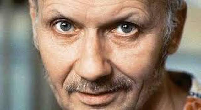 """Andrei Chikatilo """"el carnicero"""" de la Unión Soviética – el crimi virgen"""